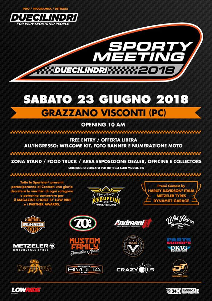 sporty meeting 18